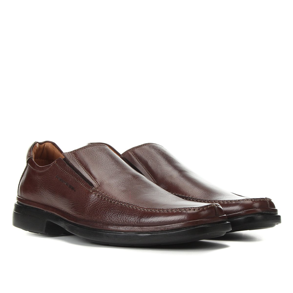 Sapato Conforto Anatomic Gel 5909 Masculino