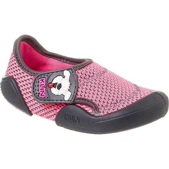 743207156 Sapato Bebê Klin New Confort - Compre Agora