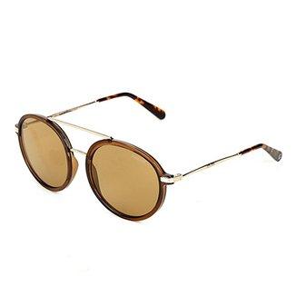 4f483e1d74548 Óculos de Sol Colcci Cindy Tortoise Feminino
