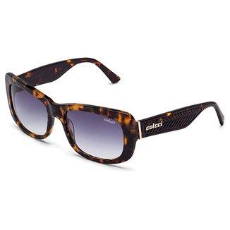 2a90ab0877a74 Óculos de Sol Colcci C0017 Feminino