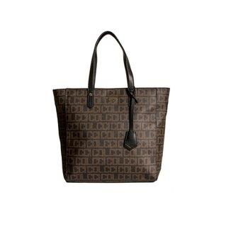 Bolsa Shopping Logomania Colcci 52dd66f229ed1
