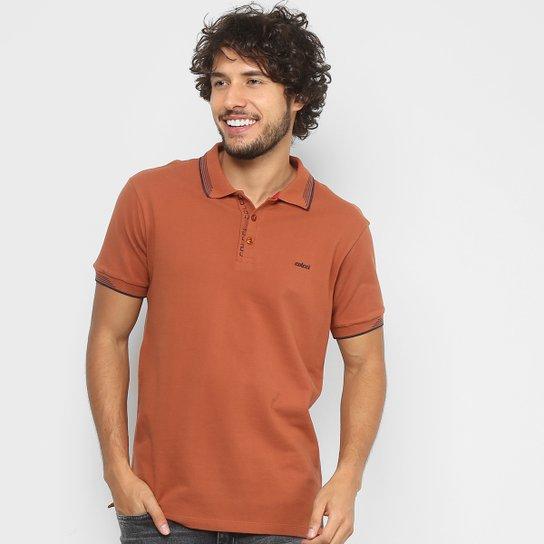 0d0f6baee5 Camisa Polo Colcci Básica Masculina - Compre Agora