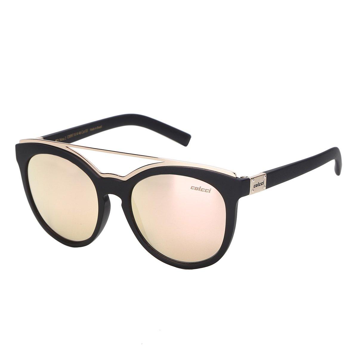 0bbb80333 Óculos de Sol Colcci Nina II C0097 Feminino | Livelo -Sua Vida com ...