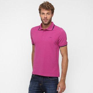 71f1dcb7e17 Camisa Polo Forum Piquet Frisos