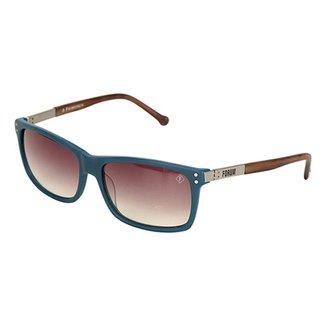 086823b0af102 Óculos De Sol Forum Marmorizado Masculino