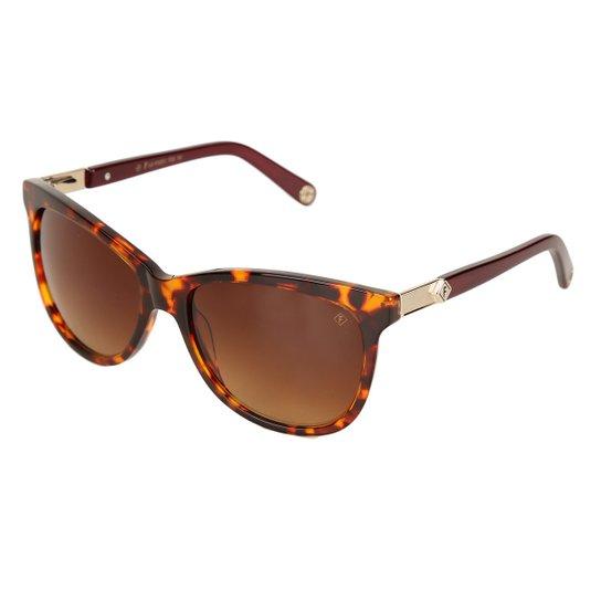 3f01bb76d2061 Óculos de Sol Forum F001F0534 Degradê Feminino - Compre Agora