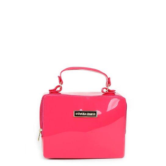 570ed1508 Bolsa Petite Jolie Mini Bag Box Bag Feminina - Compre Agora
