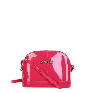 fe04c9a99 Bolsa Petite Jolie Mini Bag Verniz Mind Feminina