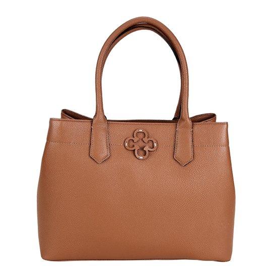 2c395f321d Bolsa Capodarte Shopper Soft Feminina - Compre Agora