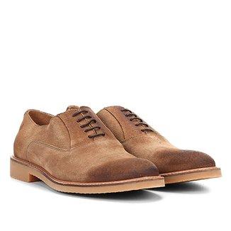 2900cb0da2d Sapato Casual Couro Capodarte Uomo