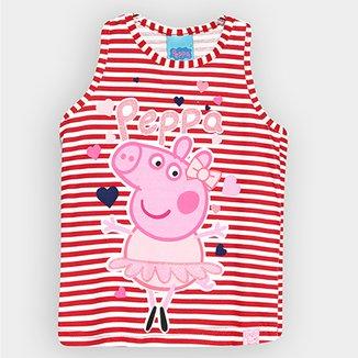 dd59db5656 Regata Malwee Listrada Peppa Pig
