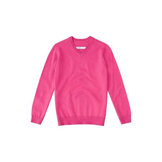 Cardigan Infantil Malwee Feminino - Compre Agora   Zattini 5a26684bc6