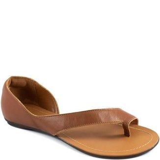 65c3397b47 Rasteira Sapato Show Numeração Especial