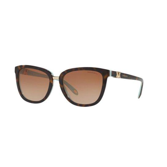 fd42b48f4b8b8 Óculos de Sol Tiffany   Co. TF4123 - Compre Agora