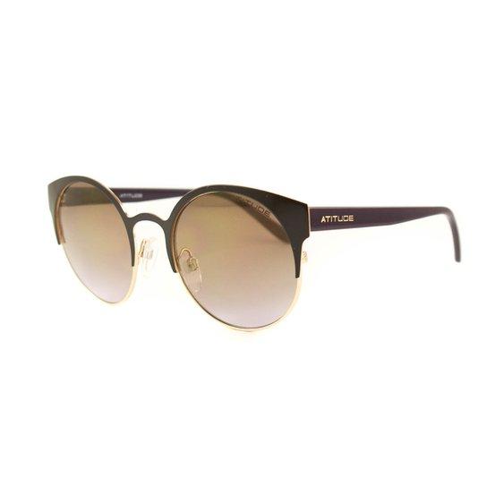 7e3ec6b5a Óculos Atitude De Sol | Zattini