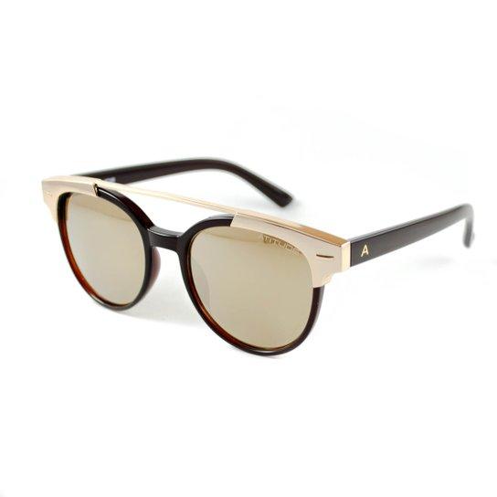 Óculos Atitude - AT5371 A01 - Compre Agora   Zattini 9790a9d3d2