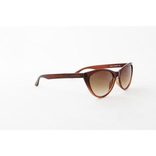 Óculos de Sol Atitude Acetato Lente - Compre Agora Zattini 2f6b5fc3fdf3de  ... fc70dd0c9f
