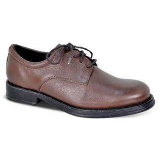 d50e3db04b Sapato Social Masculino Com Cadarço Moderno
