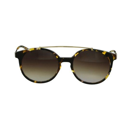 Óculos De Sol Hickmann Fashion - Compre Agora   Zattini e8e460673c