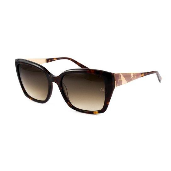 cb262cd23f795 Óculos Ana Hickmann De Sol - Compre Agora