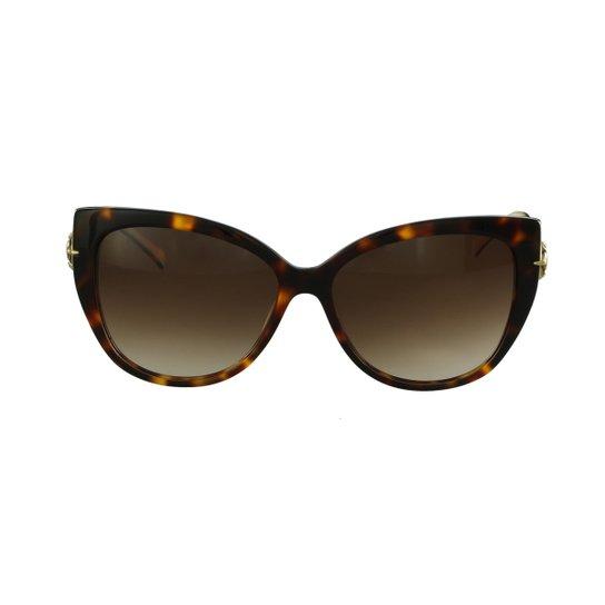 Óculos De Sol Ana Hickmann Gatinho - Compre Agora   Zattini 963d646f3c