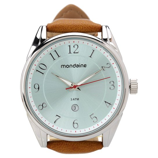 397447d2b2f Relógio Mondaine Analógico Masculino 76593G0MVNH2 - Compre Agora ...