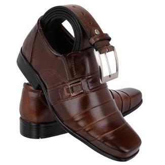 2c14af4b84 Sapato Social Masculino - Compre Sapatos