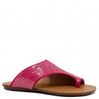 31838a3751 Rasteiras Zariff Shoes Feminino Tamanho 36