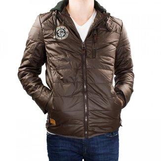 Jaquetas e Casacos Masculinos - Ótimos Preços  05b3c722037