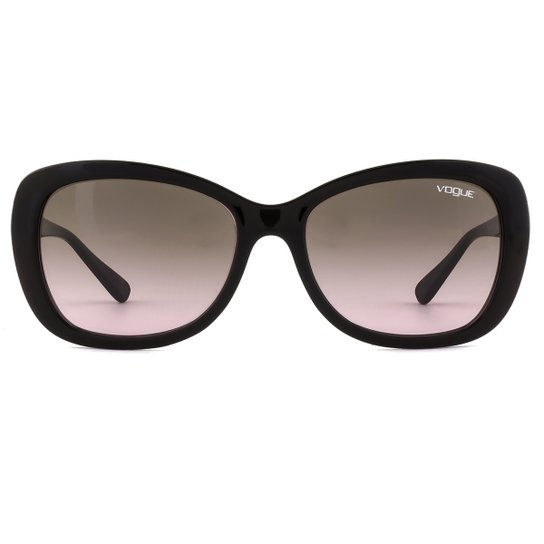 d84ed97ed84a3 Óculos de Sol Vogue Twist VO2943SB 194114-55 Feminino - Compre Agora ...