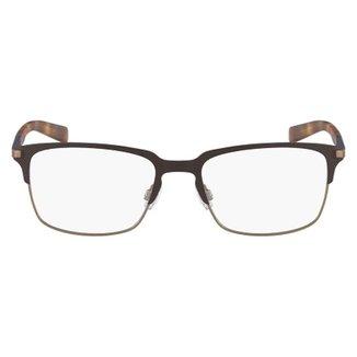 9f5841cd24d40 Armação Óculos de Grau Nautica N7284 221 55