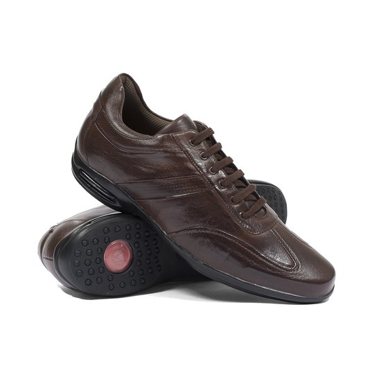 4a95f5f549 Sapato Confort Masculino Milano - Compre Agora
