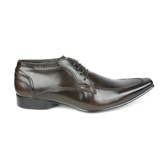 7c4885542 Sapato Social Milano Masculino - Compre Agora | Zattini