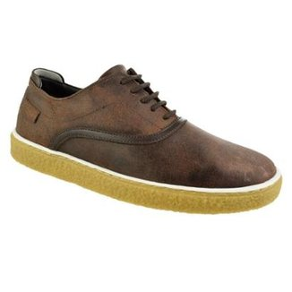 b1dc30e1ab Sapato Casual Constantino Masculino