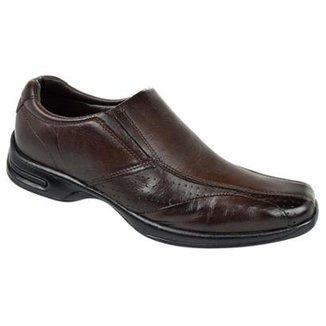 dc24ff896 Sapato Casual Savona Elásticos Masculino