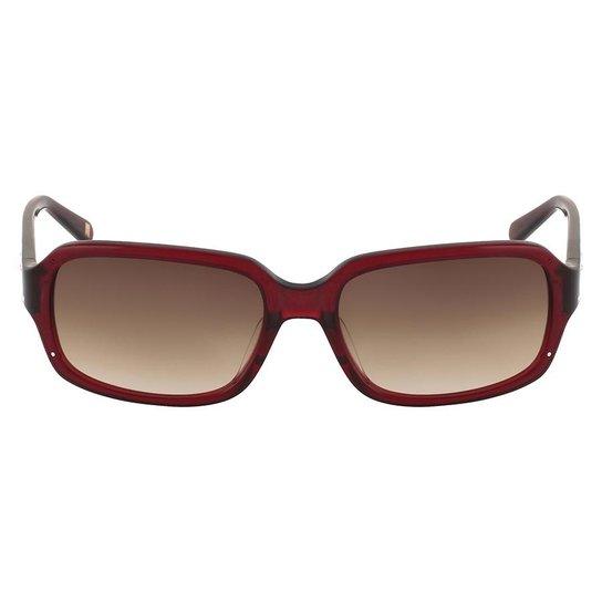 6fd4d3e365075 Óculos de Sol Nine West NW550S 615 56 - Compre Agora