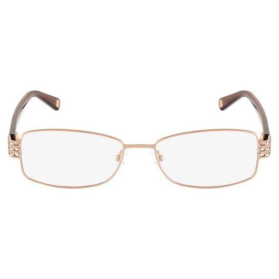 Armação Óculos de Grau Nine West NW1038 780 53 - Compre Agora   Zattini 3cda55acb6