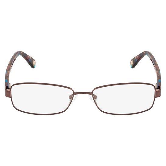 Armação Óculos de Grau Nine West NW1044 210 52 - Compre Agora   Zattini 025d096ce5