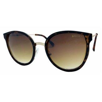 03b1d2801 Óculos De Sol Fashion Acetato Garnet Tartaruga Feminino