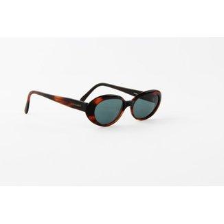 Óculos de Sol Jean Monnier Tartaruga Lente e94fab74c9