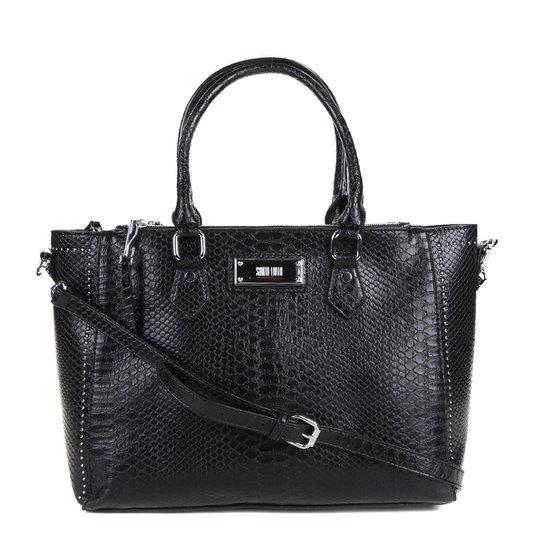 8a06f8f10 Bolsa Santa Lolla Shopper Cobra Feminina - Compre Agora | Zattini