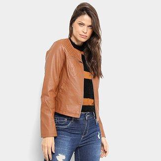 93b554ba62 Jaquetas e Casacos Femininos - Ótimos Preços