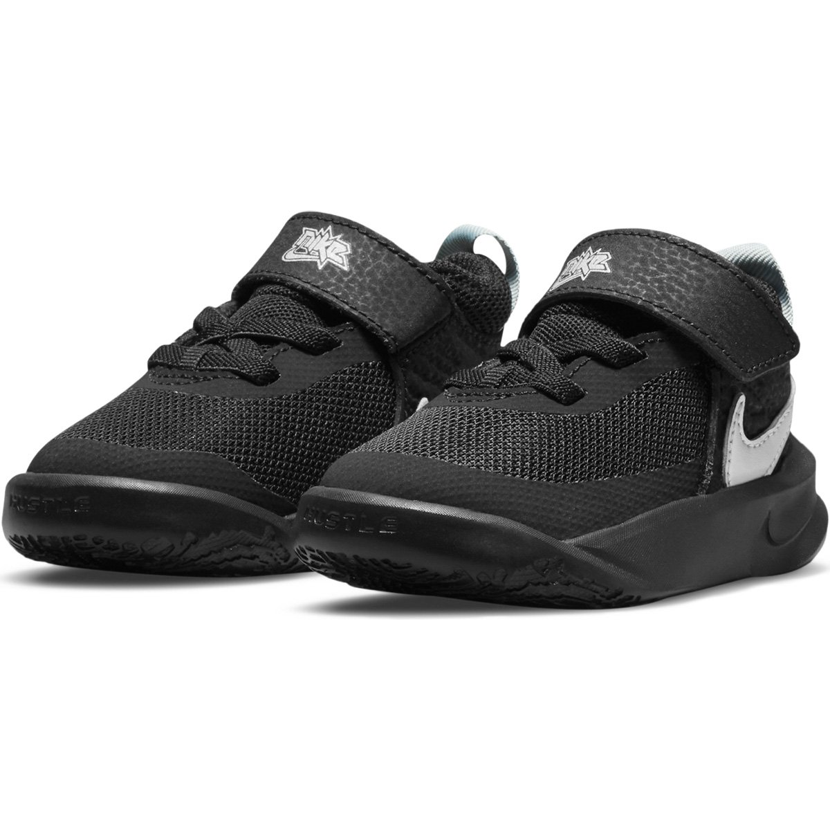 Tênis Infantil Nike Team Hustle D 10 TD