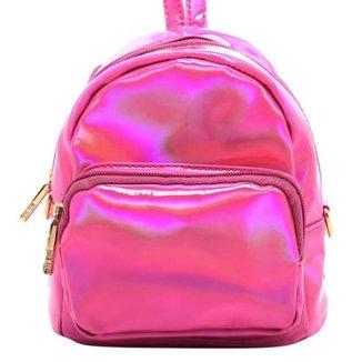 bf7673be523 Bolsa Birô Pequena Metalizada Feminina