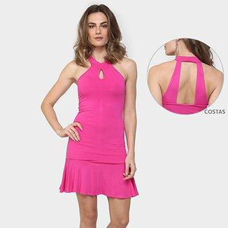 1bc9849a7b Vestidos Femininos La Gata - Ótimos Preços