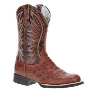 2314477327 Bota Couro West Country Masculina