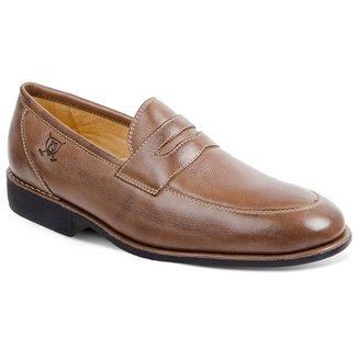 f534833d2 Sapato Em Couro Veneza 220220