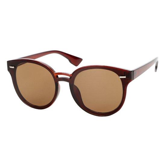 c96223e249a37 Óculos de Sol King One Redondo TG570 Feminino - Compre Agora   Zattini
