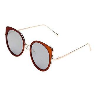 6253a485b5cf0 Óculos de Sol King One A132 Feminino