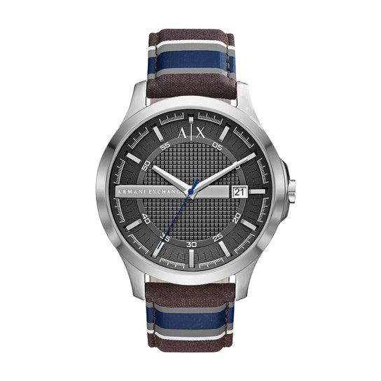 Relógio Armani Exchange Analógico AX2196 Masculino - Compre Agora ... ccdc8634f9